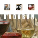 Kadobon Wine glasses 10041