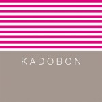 Kadobon stripes loving 10064