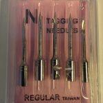 Naald S Regular