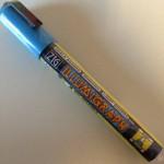 Zig illumigraph PMA 510 blauw krijtstift