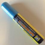 Zig illumigraph PMA 720 blauw krijtstift