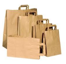 Draag-tassen