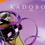 Kadobon Fortuna Purple Champagne 10803