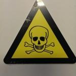 Pickup Picto Giftige stoffen
