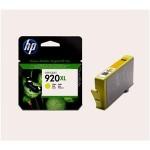 HP 920XL Geel