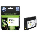 HP 951XL yellow