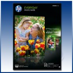 HP everyday 25 vel