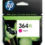 HP 364XL Magenta HPCB324EE