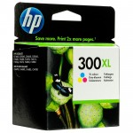 HP 300 XL color CC644EE