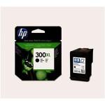 HP 300 XL zwart CC641EE (1)