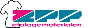 Logo zpp etalagematerialen