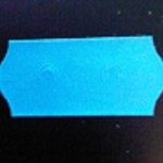 2612 fluor blauw