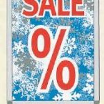Affiche sale winter A1