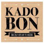 Kadobon Handcraft 2 11070