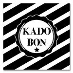 Kadobon Strongly Black 11061